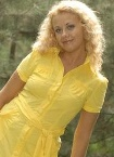 Blonde Polin